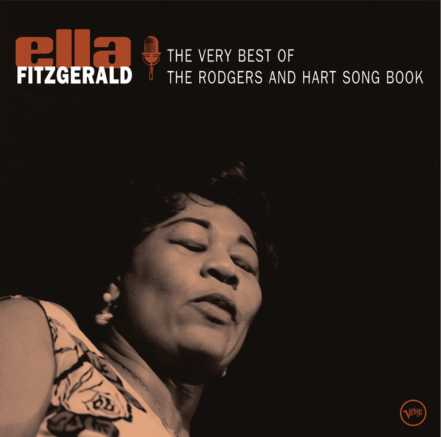 The Very Best Of The Rodgers And Hart Songbook